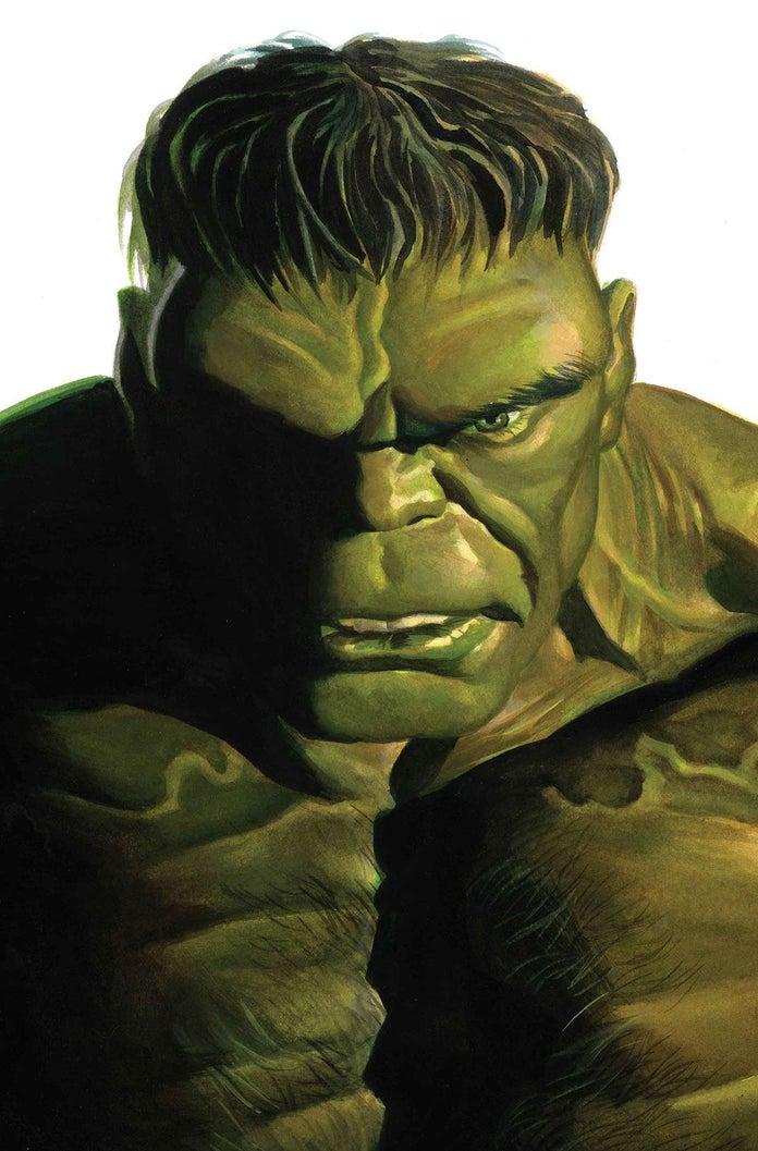 Alex-Ross-Timeless-Hulk-Cover