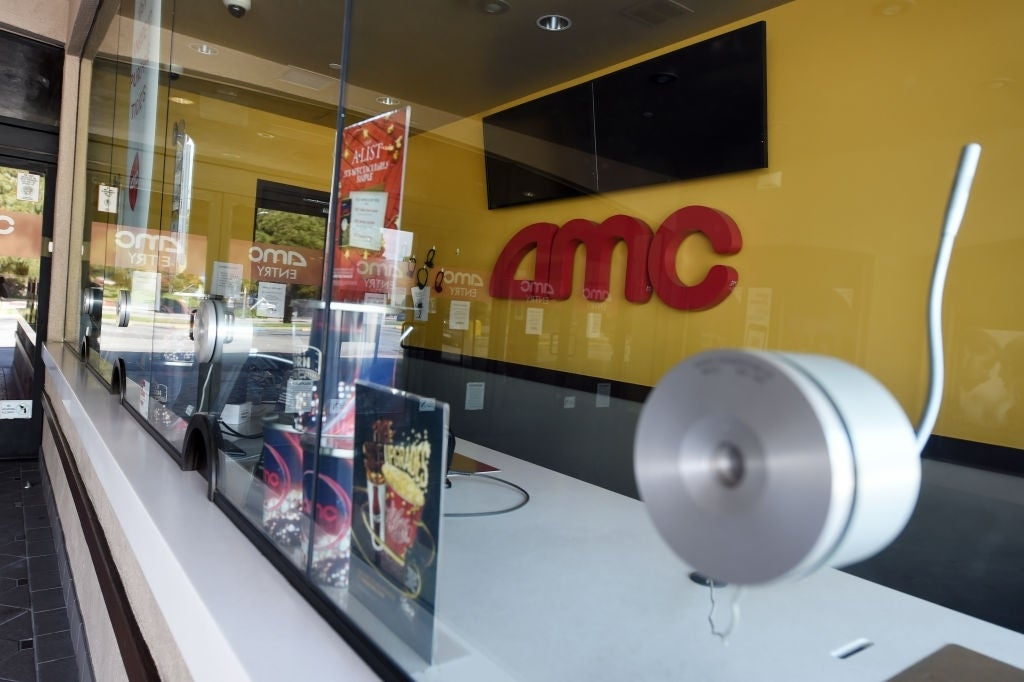 amc theatres box office