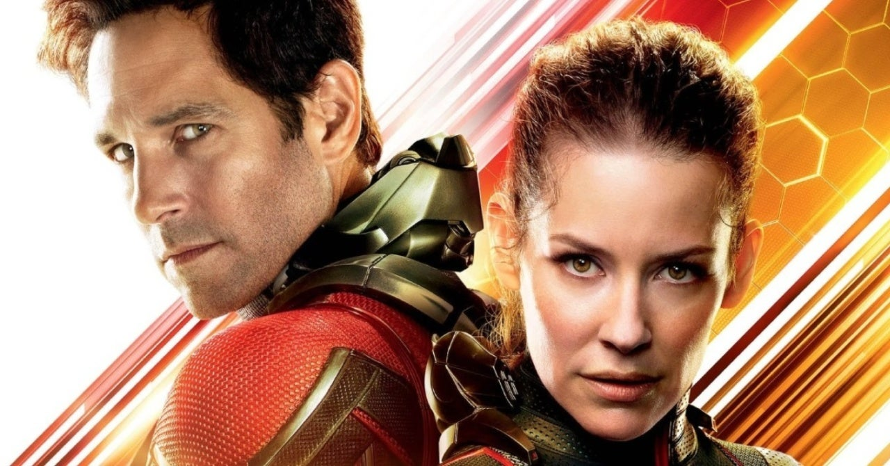 Ant-Man 3 Will Reportedly Start Production In Summer 2021