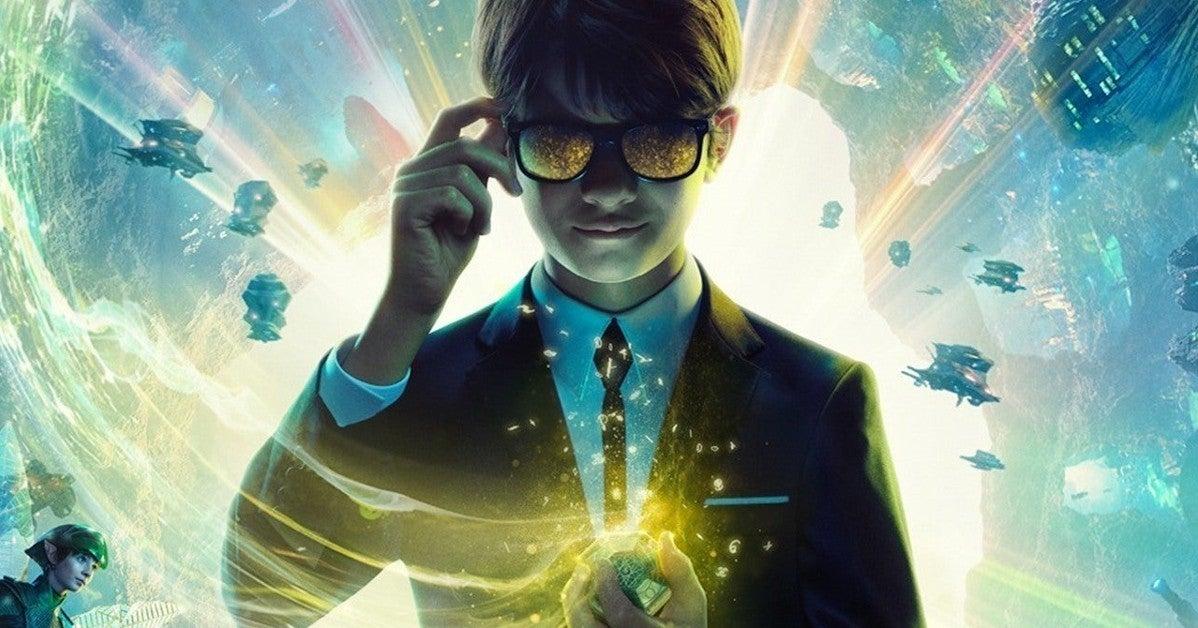 Artemis Fowl Movie Reviews Disney Plus 2020