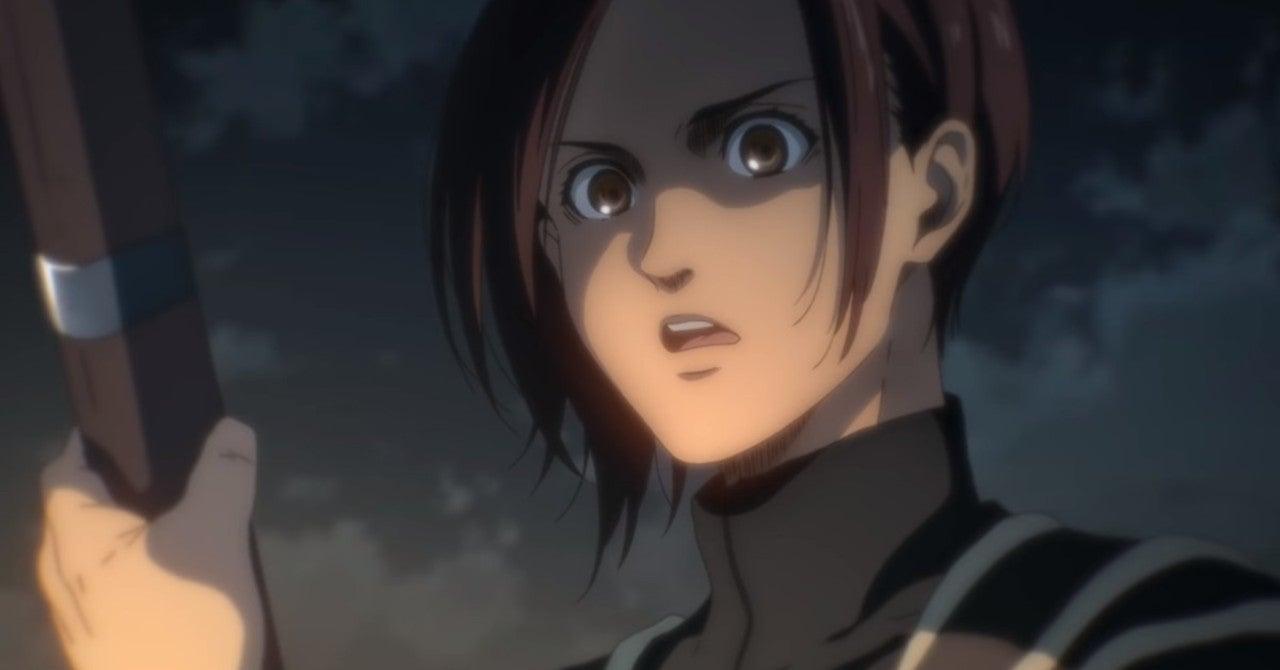 Attack on Titan Final Season Teases the Survey Corps' Dark ...