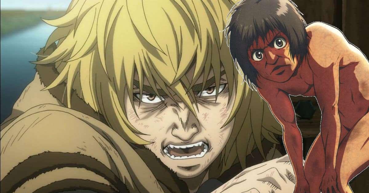 Attack On Titan Final Trailer Vinland Saga Director