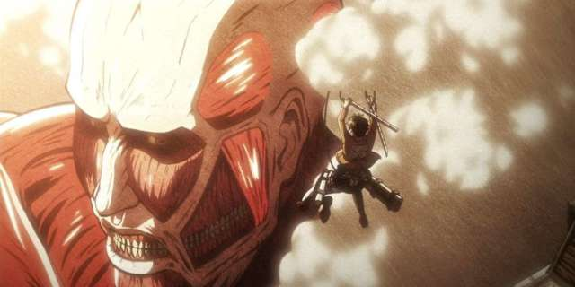 Attack On Titan New Chapter Title