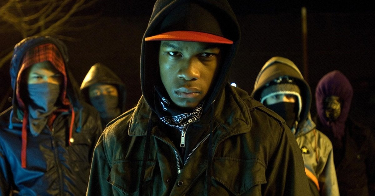 attack the block john boyega 2011