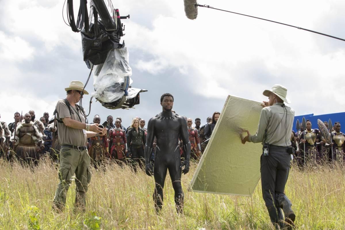 Avengers_ Infinity War BTS 001
