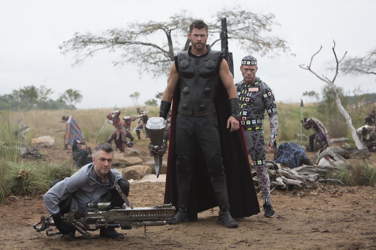 Avengers_ Infinity War BTS 007