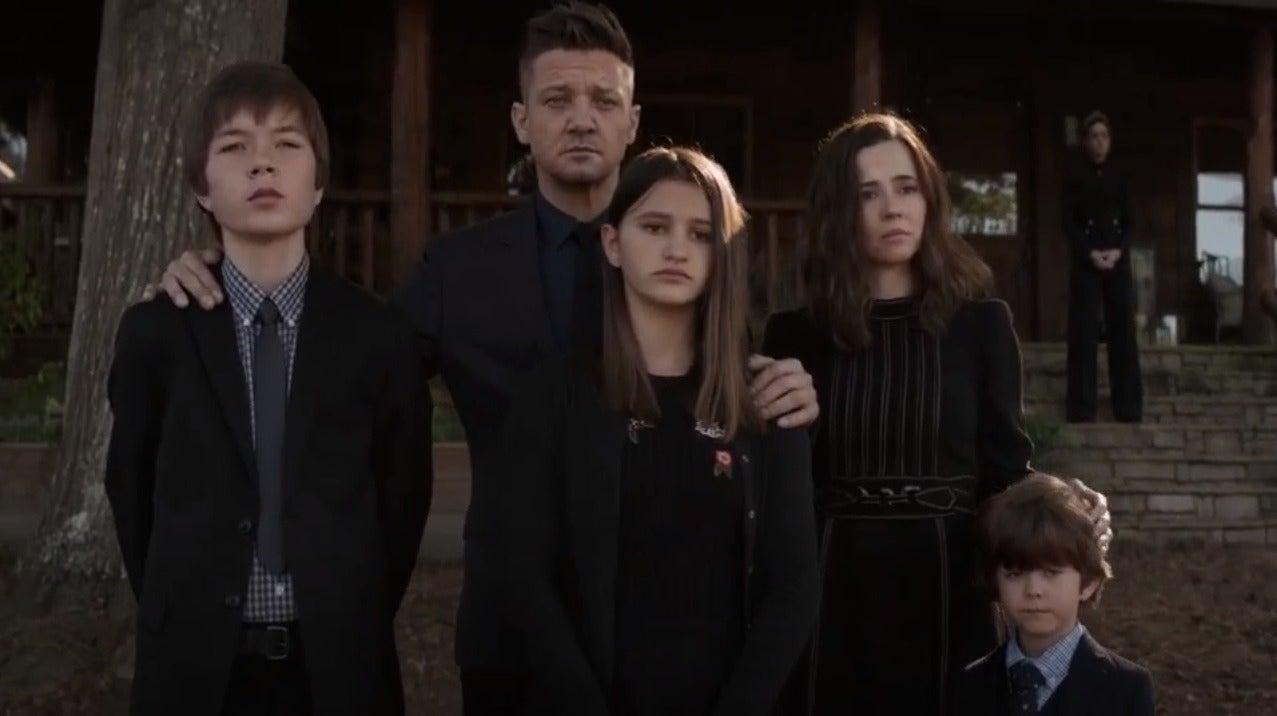 barton family avengers endgame