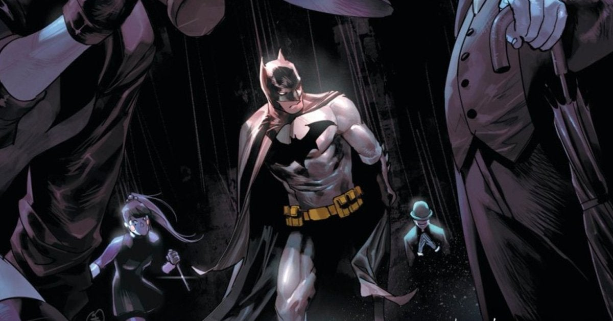 Batman-92-Bat-Train