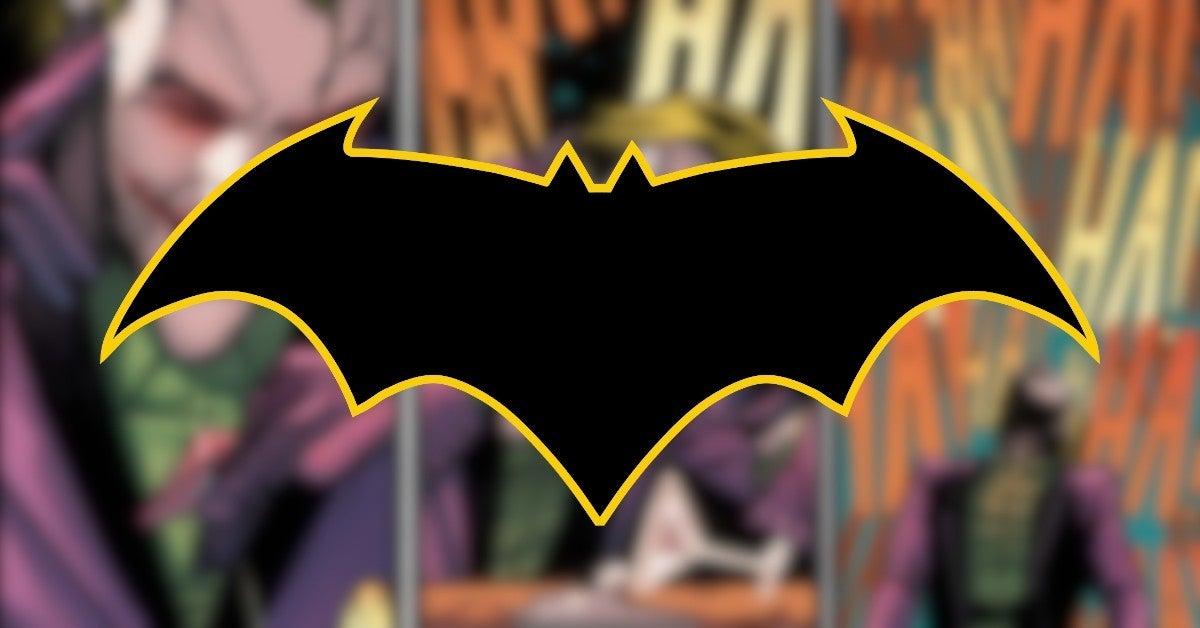 Batman 93 Joker Gets Wayne Fortune Gotham Richest Man