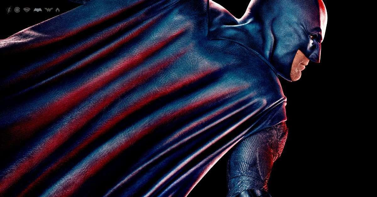 Batman Ben Affleck Batfleck