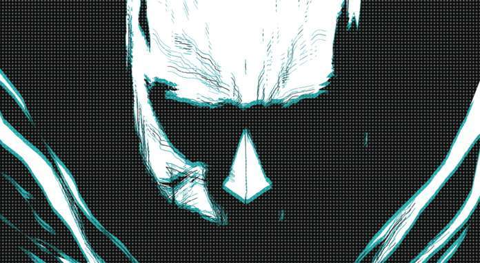 Batman Smile Killer #1 Review - Cover