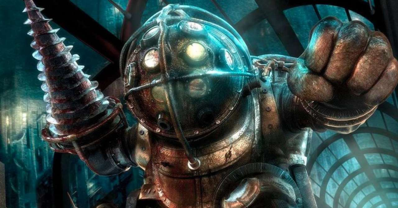 BioShock Movie Director Explains Why It Was Canceled