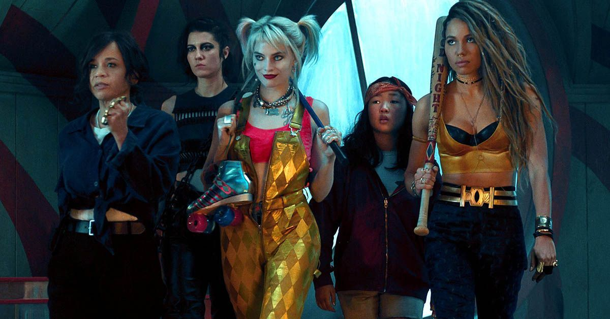 birds of prey cathy yan sets record straight