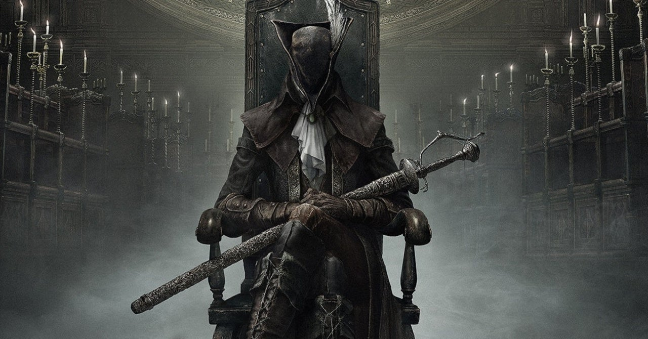 Bloodborne Remaster Rumored to Release on PS5 This Year - ComicBook.com