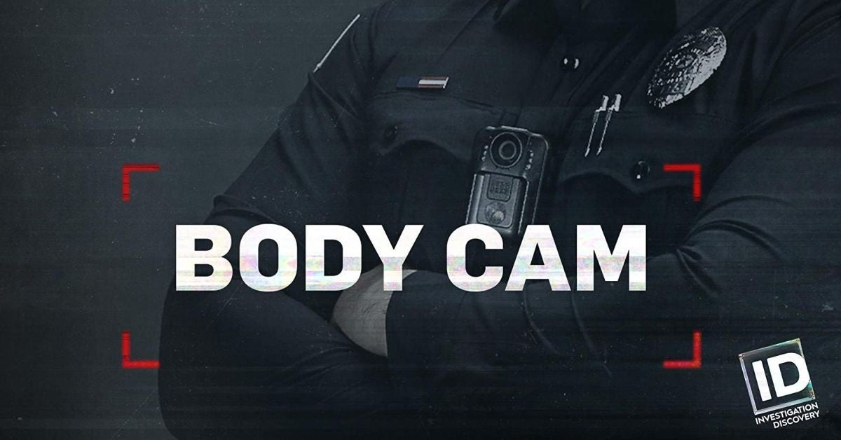 body cam discovery ID pulled