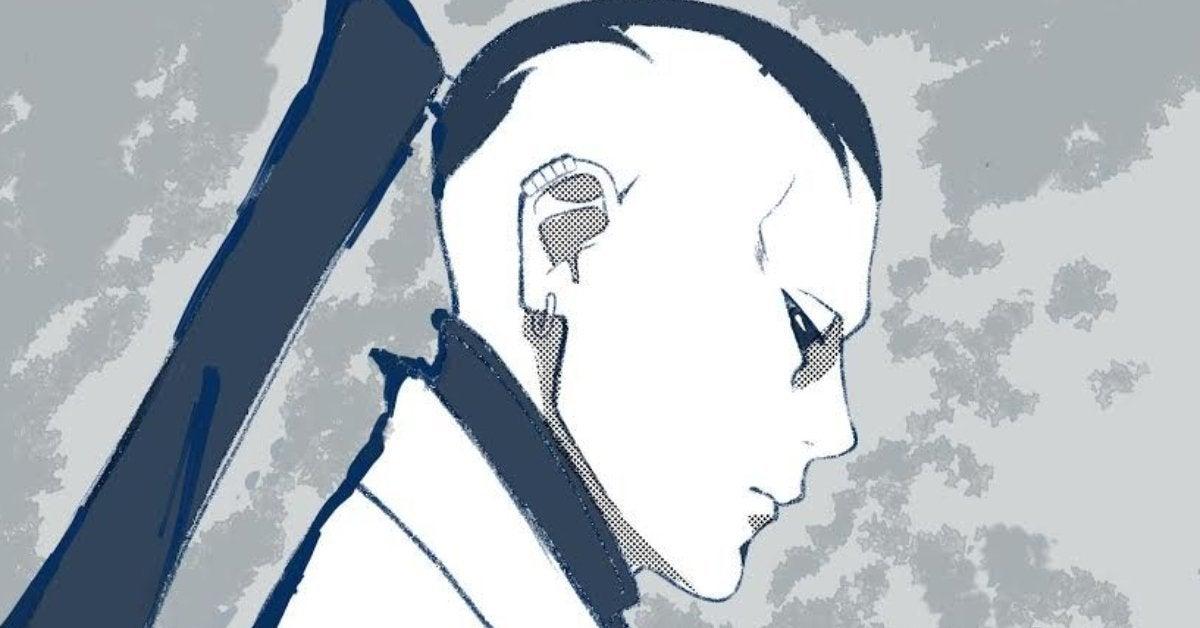 Boruto Naruto Jigen Anime Return Art