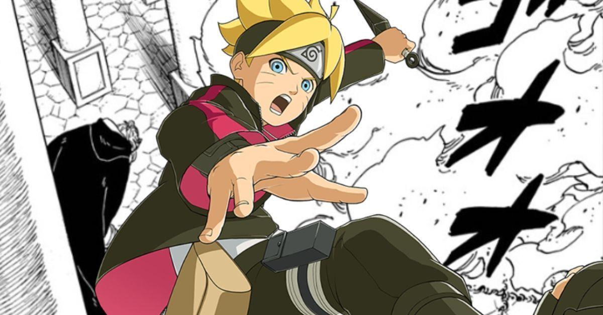 Boruto Naruto Spoilers Jigen Death Chapter 47 Manga