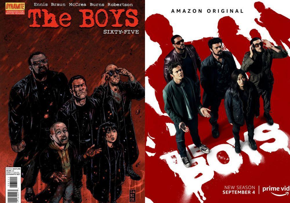boys comparison