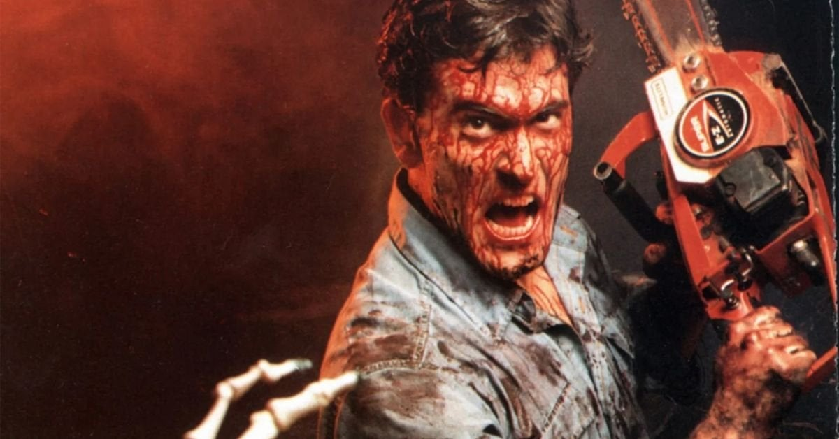 bruce campbell new evil dead rise
