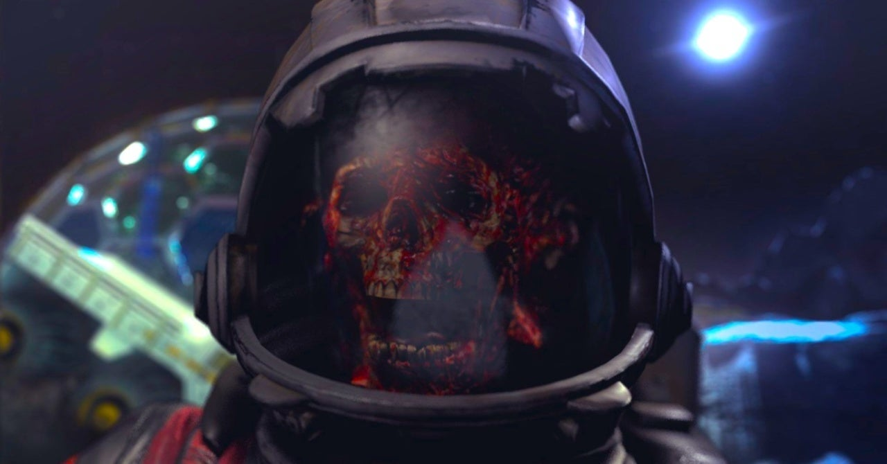 Call Of Duty Warzone Seemingly Teasing Zombies