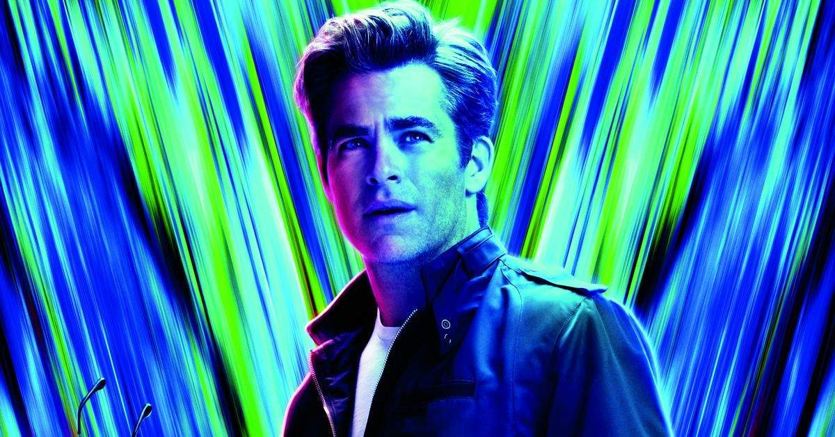chris pine best chris