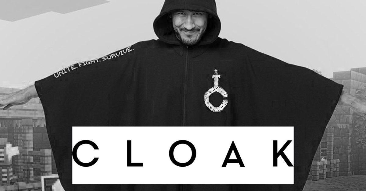 cloak brands interview