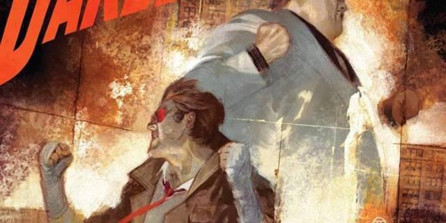 Comic Reviews - Daredevil #20