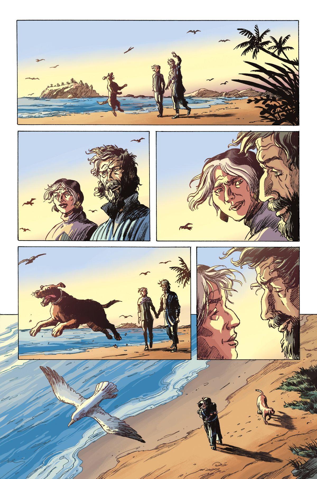 crayta comic 1 color final
