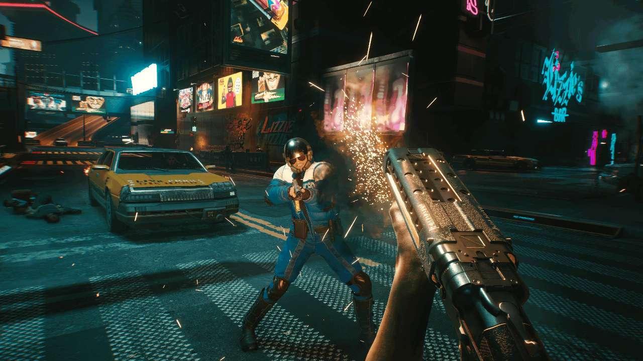 Cyberpunk 1