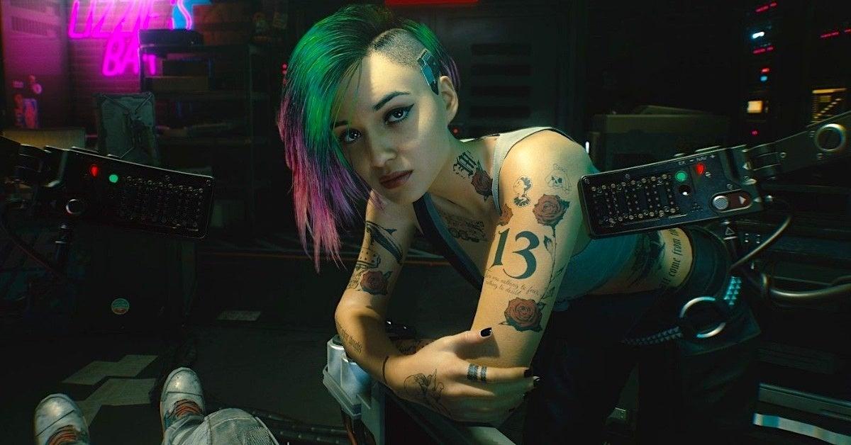 cyberpunk 2077 13