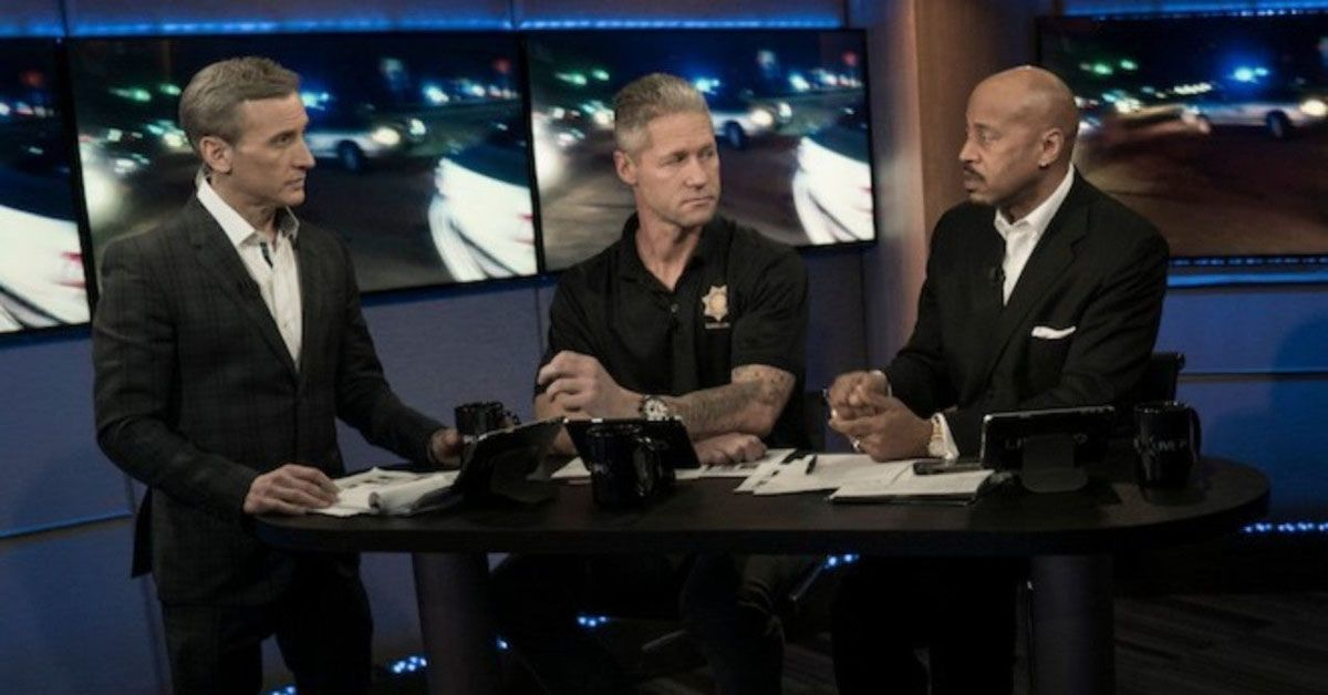 dan abrams live pd cancellation