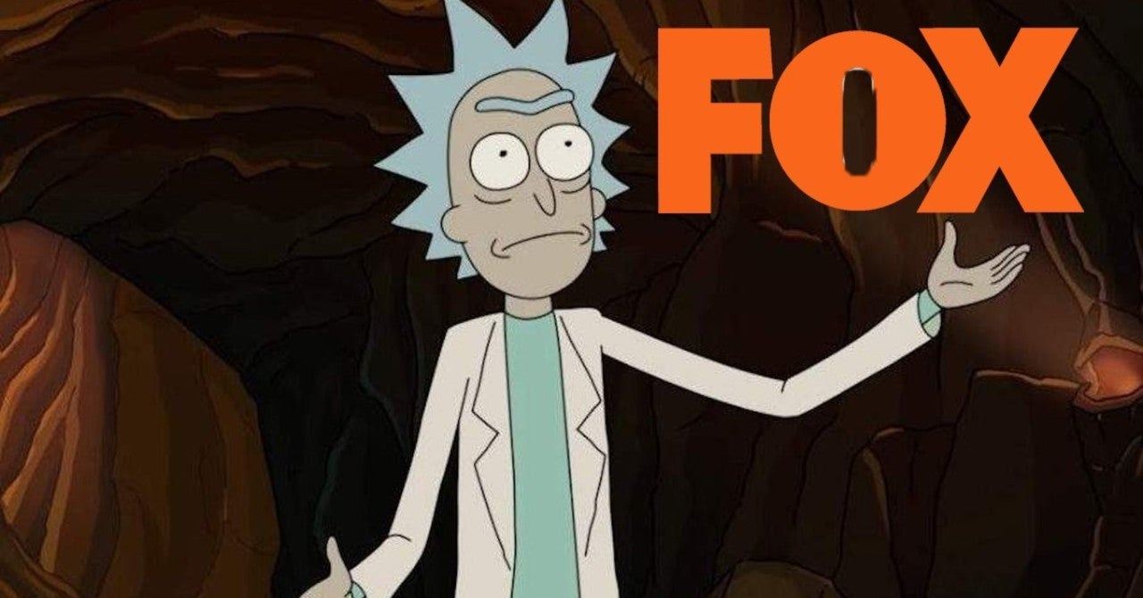 Rick And Morty Creator Dan Harmon Developing Animated Comedy For Fox