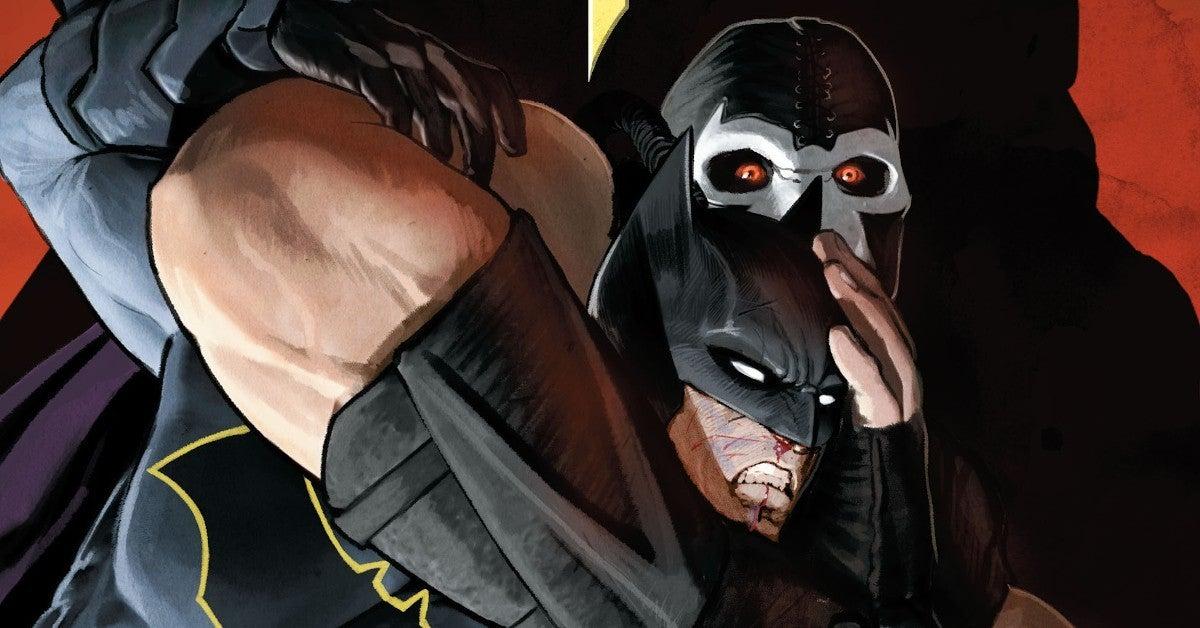 DC Bane Solo Movie The Batman Sequel