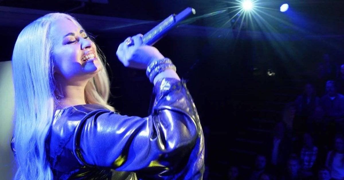 Demi-Lovato-Eurovision