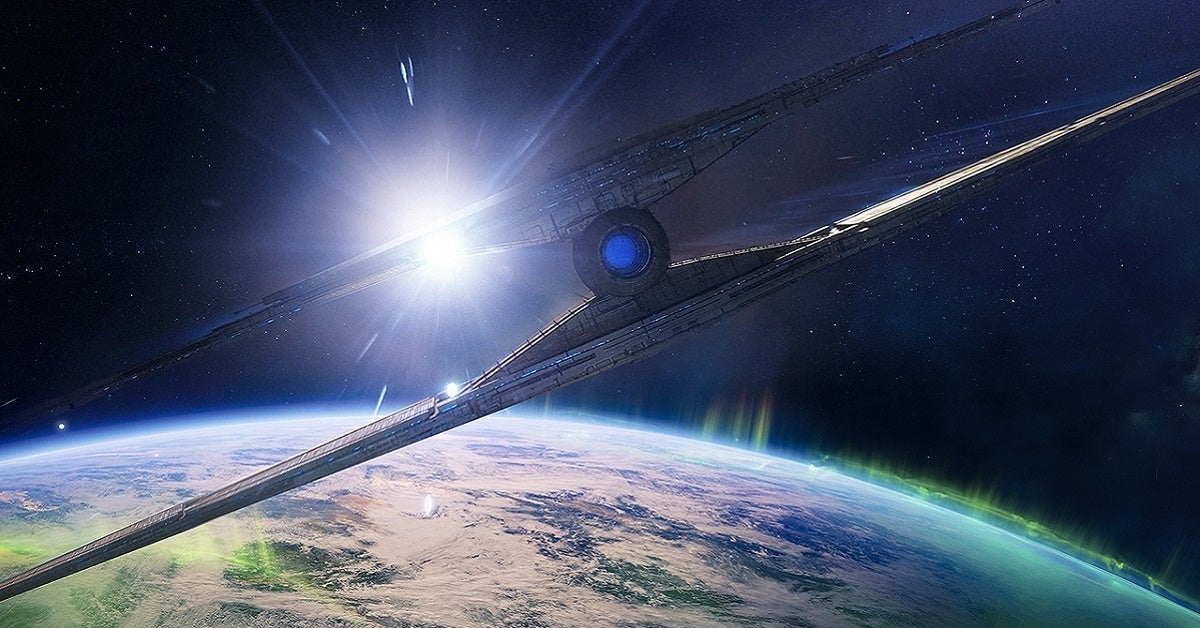 Destiny 2 Almighty Event