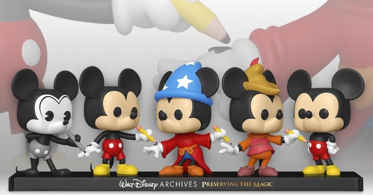 disney-archives-mickey-mouse-funko-5-pack-top