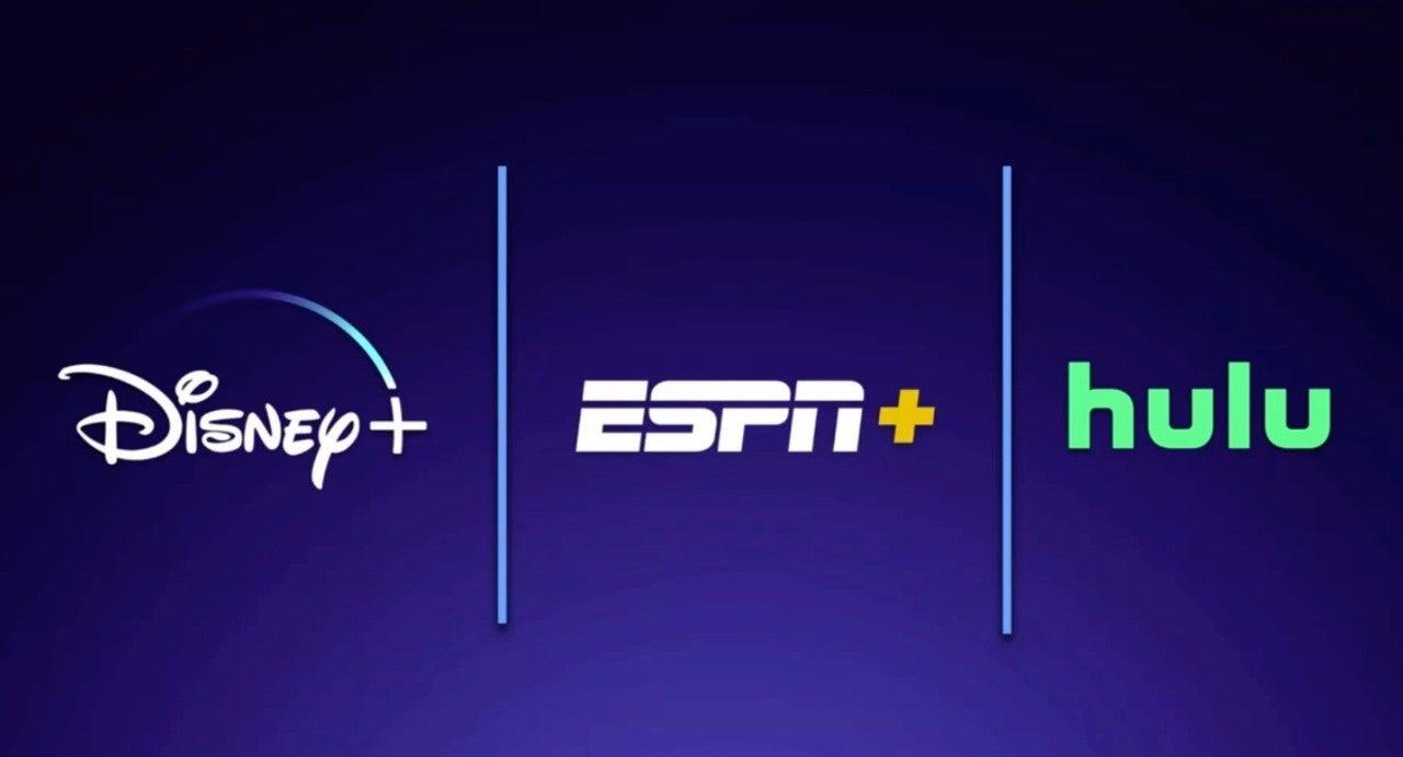 Disney Plus Hulu Spring Upfronts Presentation 2020