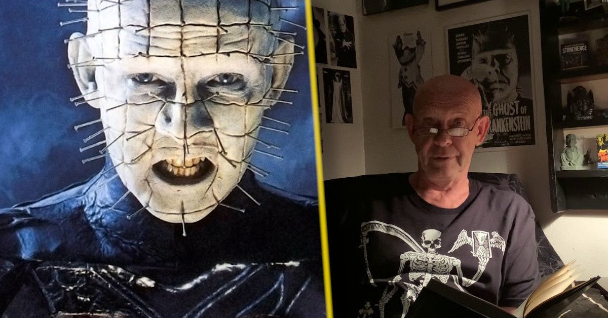 doug bradley hellraiser frankenstein youtube