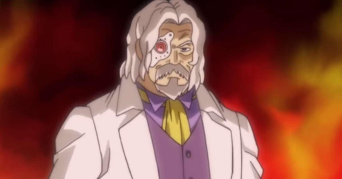 Dragon Ball Mystery Doctor