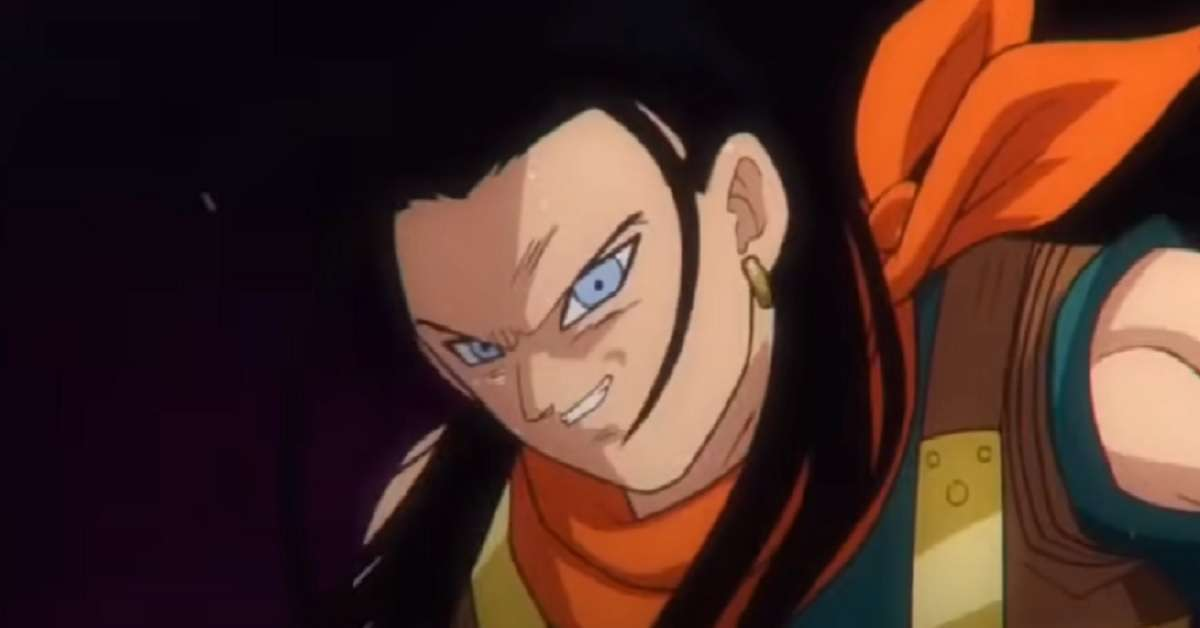 Dragon Ball Super 17