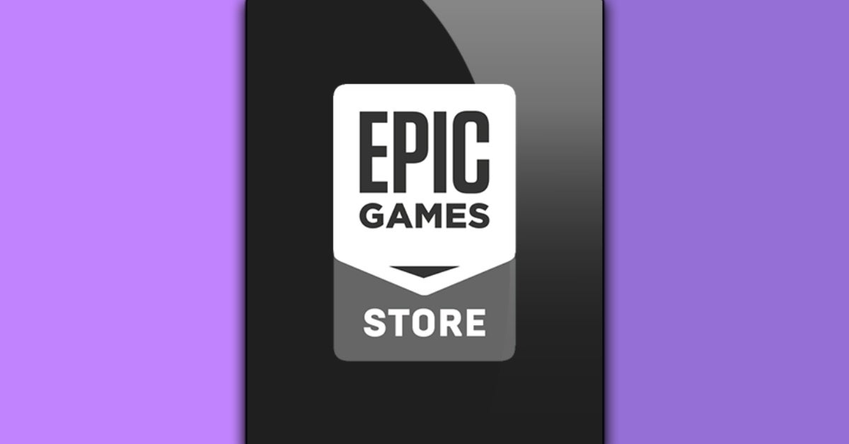 epic games store purple