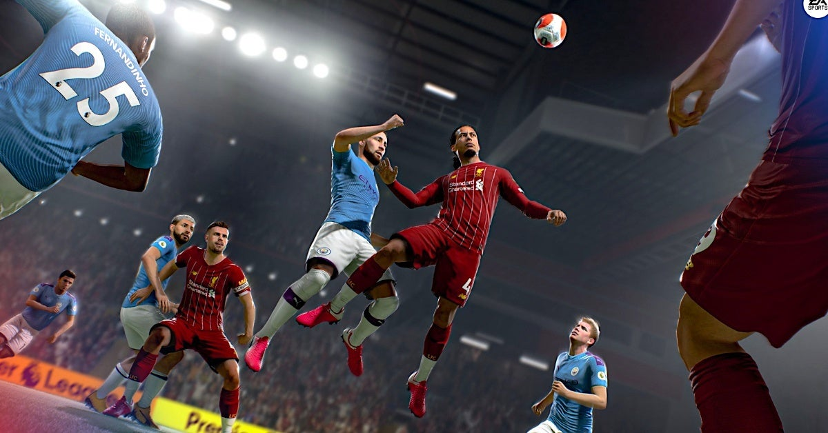 FIFA 21: Release Date, Free Upgrades, and Everything Else ...