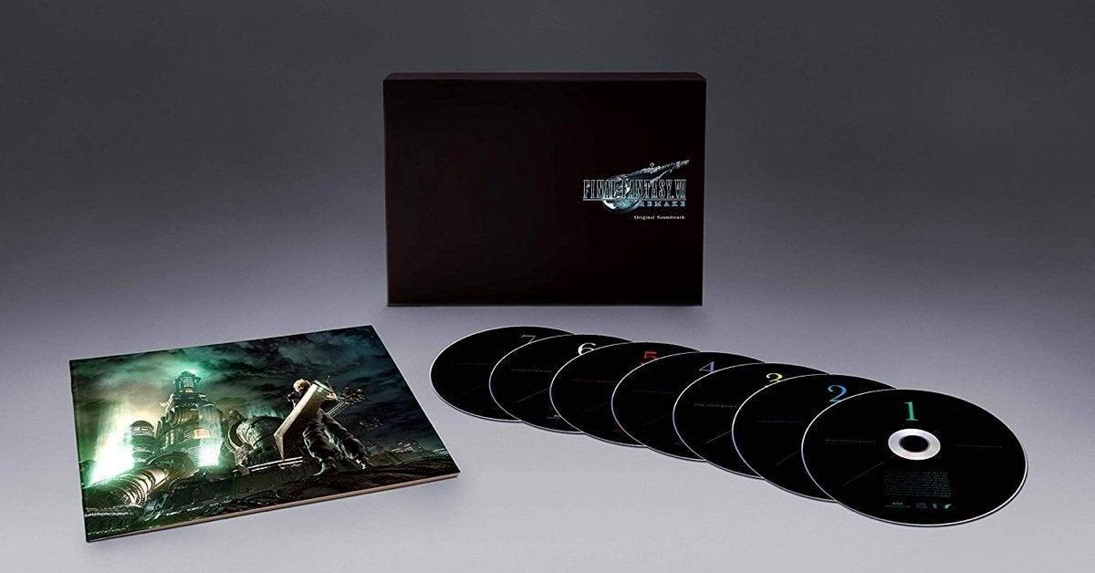 final-fantsy-7-remake-cd