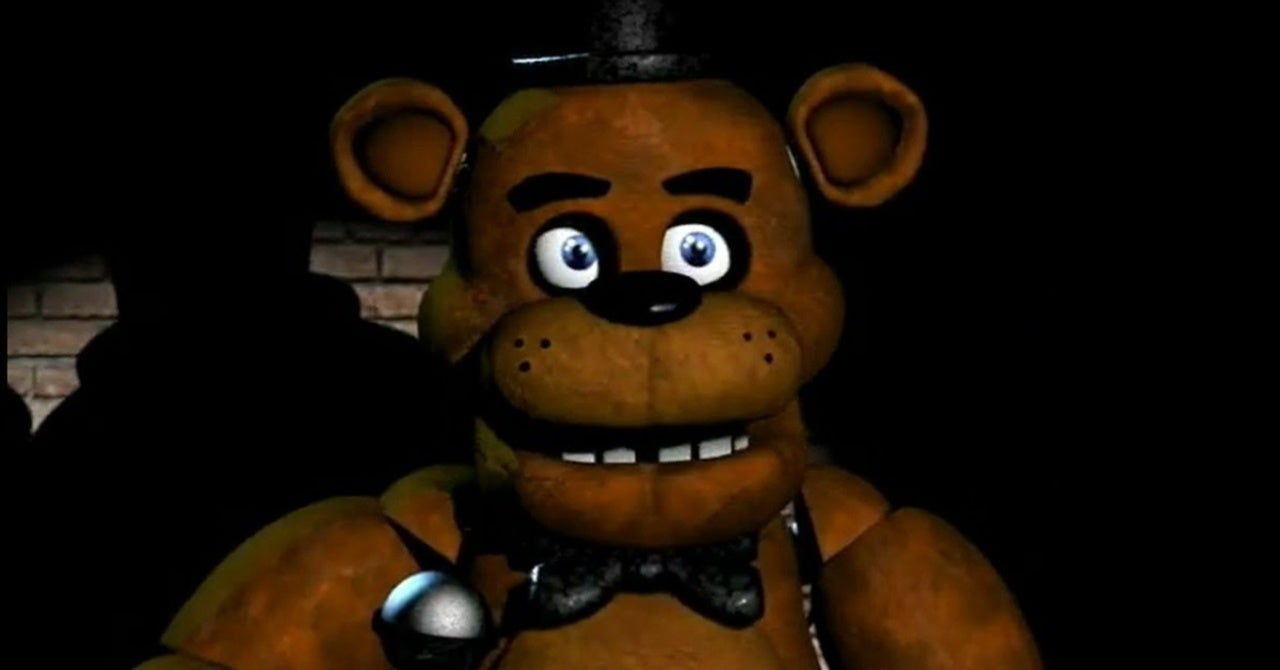 Five Nights At Freddy's Fans Creeped Out By Fake Chuck E. Cheese Headlines