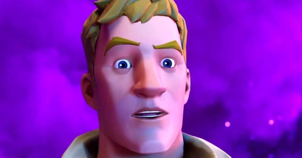 Fortnite S Doomsday Device Event Has Left Fans Confused