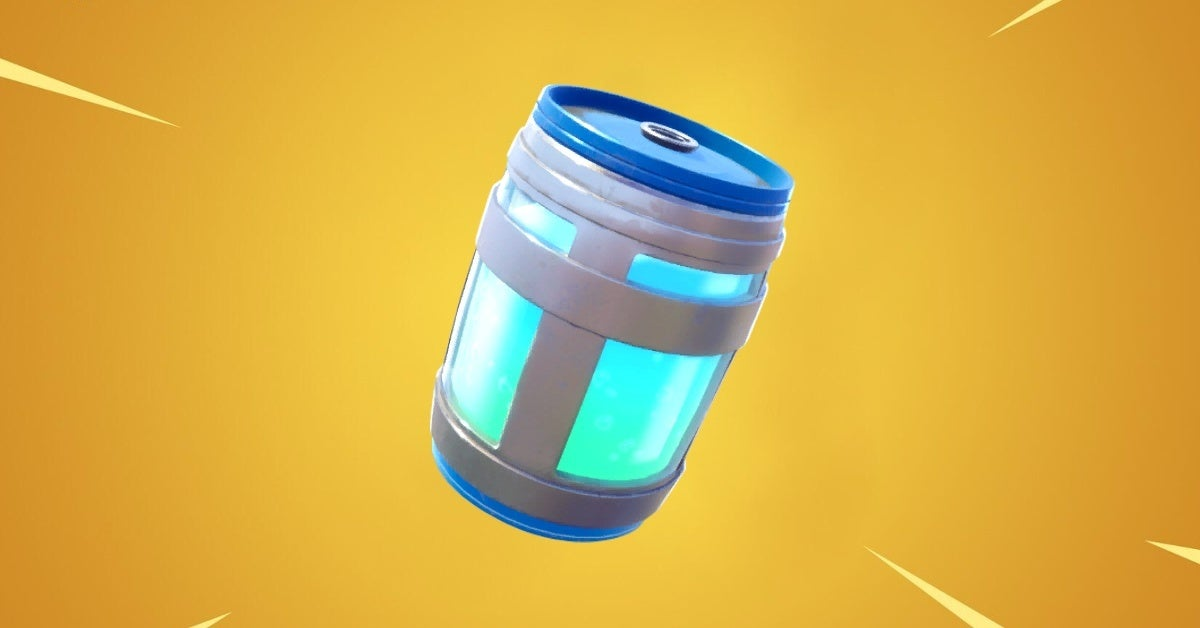 Fortnite Mythic Chug Jug