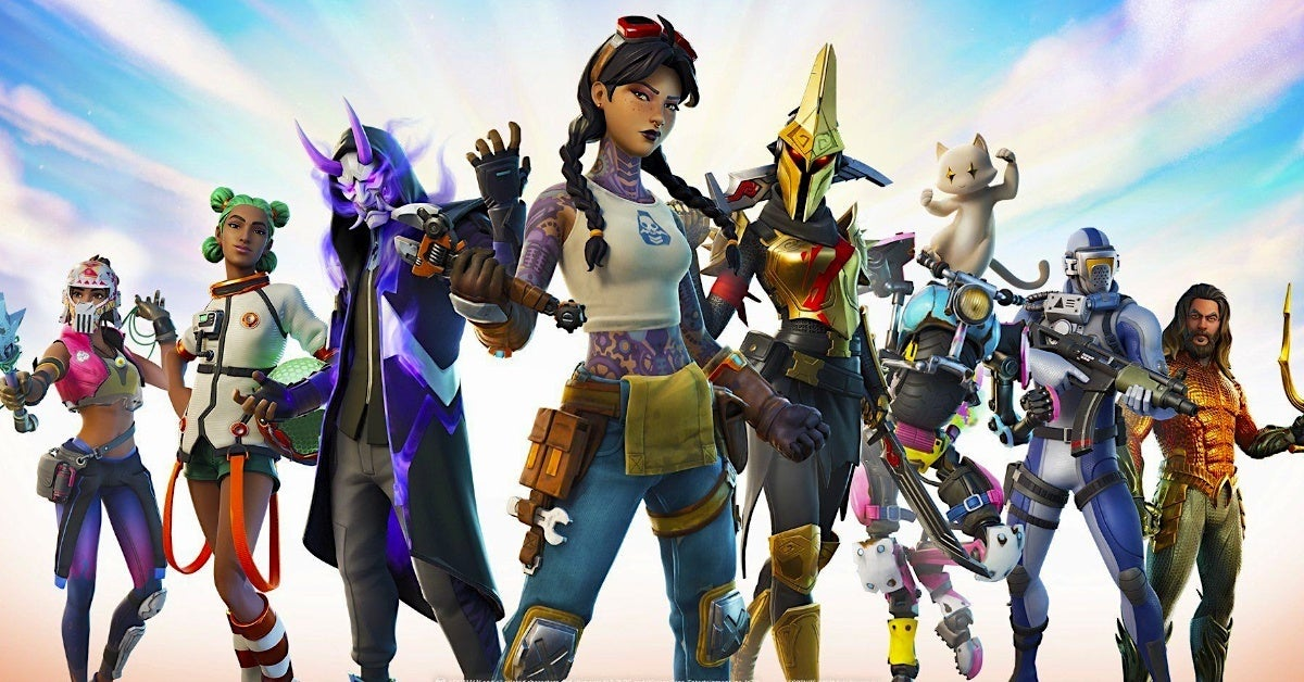 fortnite season 3 characters