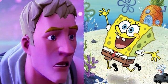 fortnite spongebob season 3 new cropped hed