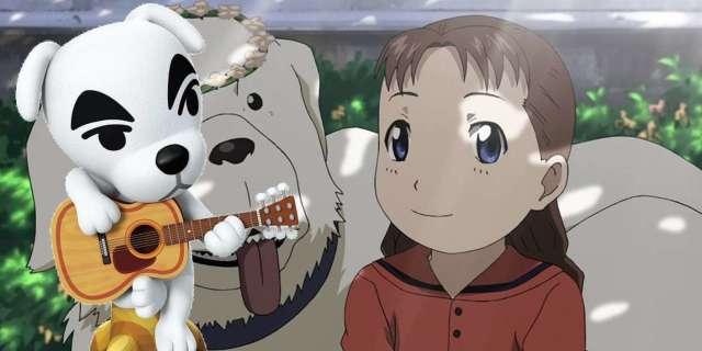 Fullmetal Alchemist Animal Crossing