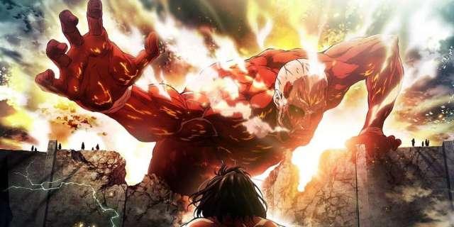 Funimation Con Attack On Titan